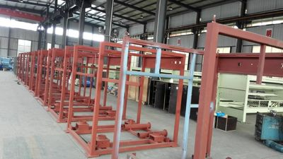 Suzhou Evergreen Machines Co., Ltd